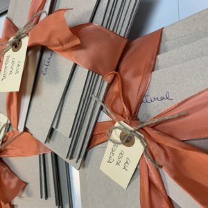 Kits de cartón