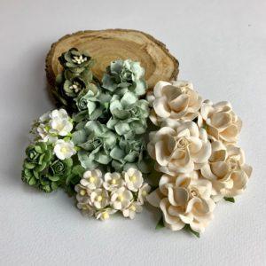Surtido de flores Sareras